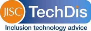 TechDis Logo - Inclusion, Technology, Advice
